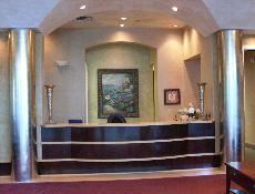 Marketing Alchemy Boca Raton office reception area